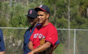 2019 Fantasy Baseball Boston Red Sox Rotation