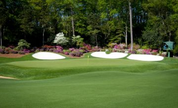 DFS Golf 2019 Masters Deep Sleepers