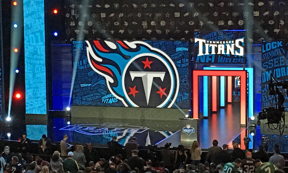 2019 Fantasy Football AFC South NFL Draft Recap