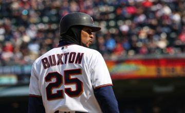 2019 Fantasy Baseball Week 5 Drop List