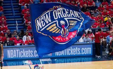 2019 Post-NBA Lottery Mock Draft